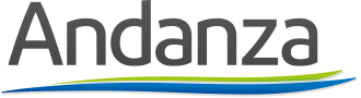 Andanza – One Step Ahead Logo